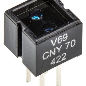 3 Pezzi CNY70 IC Circuiti Integrati