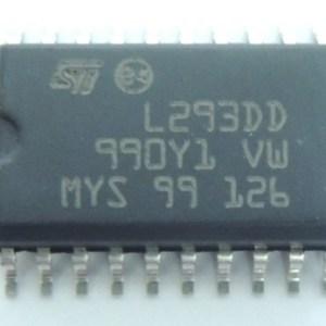 L293DD IC Circuiti Integrati
