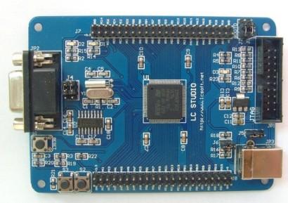 ARM Cortex-M3 STM32F103VCT6 MINI STM32 Scheda di Sviluppo