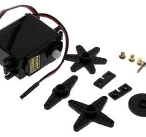 S3003 servos, marine steering gear, steering robot, car steering gear, mechanical arm H306