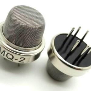 MQ-2 Smoke Sensore Modulo gas Sensore