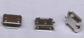 5 Pezzi MicroUSB jack, MK5P, USB Femmina
