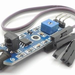 Reflective Infrarossi Sensore