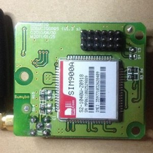 SIM900A GPRS Modulo TC35