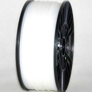 ABS 1.75mm 1KG 3D printer consumables white HIGH QUALITY GARANTITA SU MAKERBOT, MULTIMAKER, ULTIMAKER, REPRAP, PRUSA