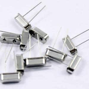 15 Pezzi Quartz 16MHZ IC Circuiti Integrati