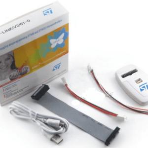 ST-LINK/V2(CN Version) ST MCU Microcontroller STM8 STM32 JTAG SWD SWIM In-circuit Debugger Programmatore Emulator