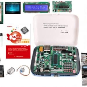 51 Single-chip Microcontroller Scheda di Sviluppo Avr Arm STM32