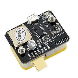 TTL Seriale Voce Modulo per Arduino