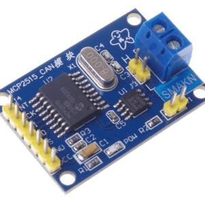 MCP2515 CAN Bus Modulo TJA1050 Ricevitore SPI Protocol