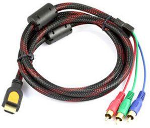 HDMI to 3 AV Cavo 1.5M