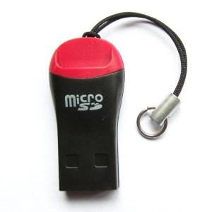 micro Scheda SD Lettore