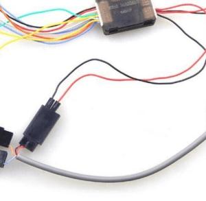 N32+ Ublox 7 GPS Module for Mini NAZE32 Flight Controller Board in QAV250 ZMR250