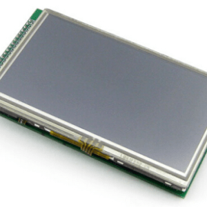 4.3inch Touch LCD Schermo Display Modulo 480x272 Pixel LCM Stand-alone Touch Controller