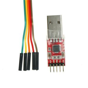 USB to TTL USB CP2102 Modulo