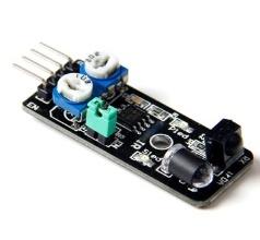 Evitamento Ostacolo Sensore / smart car / Infrarossi Sensore