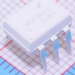 MOC3022 DIP-6