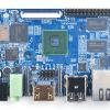 A9 quad-core PC card NanoPC-T2 onboard WiFi Bluetooth 4418 Ubuntu Scheda di Sviluppo Andrews 5