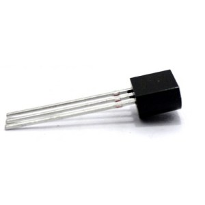 S8050 Transistor TO-92 IC Circuiti Integrati