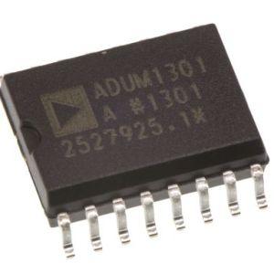 ADUM1301ARWZ Isolatore Digitale 3 Canali Bi - Direzionale