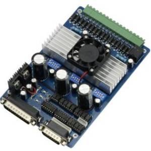 Motore passo-passo a 3 assi 3.5A CNC TB6560 Motore passo-passo a 3 assi 3.5A CNC TB6560 Motore passo-passo a 3 assi 3.5A CNC TB6