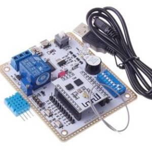 Sviluppo del modulo wireless seriale SDK ESP8266