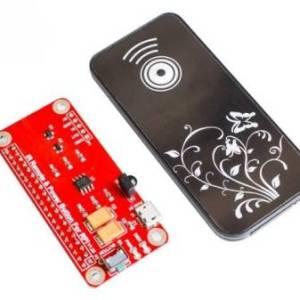 Raspberry PI Controllo remoto della macchina