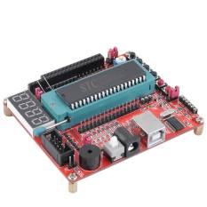51 / AVR Scheda di sviluppo core MCU STC89C52RC / 51MCU Scheda di esperimento / Scheda di apprendimento ATMEGA32
