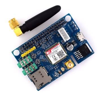 Modulo scheda di sviluppo GSM SIM800C RASPBERRY GPRS