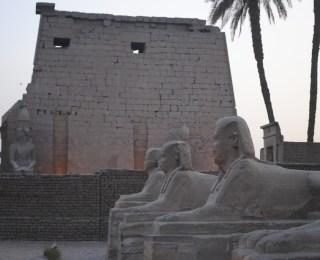 Crucero por el Nilo: visita a Edfu y Luxor