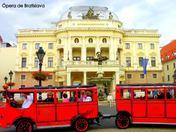 Ópera de Bratislava
