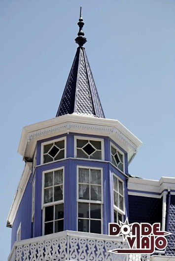 Casa pintoresca