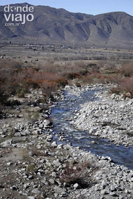 Cercanías de Tafí del Valle