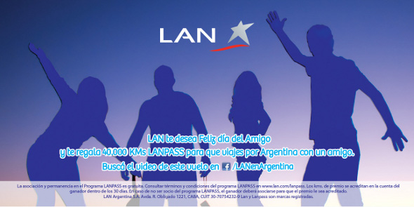 Vouchers LAN