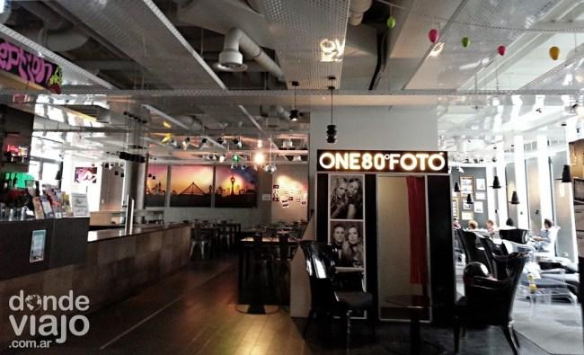 ONE80 Hostel