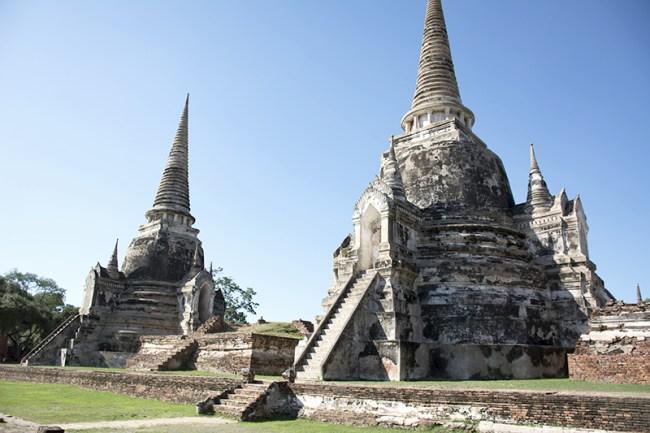 Chedis Ayutthaya