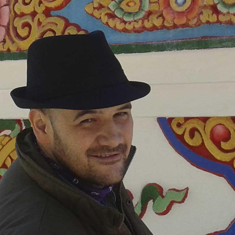 Carlos Luzón