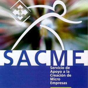 Don Diseño El emprendedor no esta solo - 06 - logotipo SACME