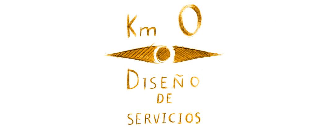 Don Diseño Km 0 Diseño de servicios
