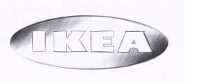 Don Diseño - Ikea frente a mcdonalds - Parecido razonable en el diseño de servicios - 01 - sketch rápido logo de IKEA-1900x760