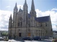 St.Eunan's Cathedral
