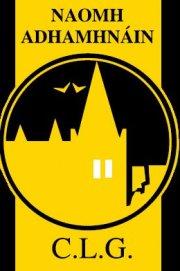 St Eunan's GAA logo