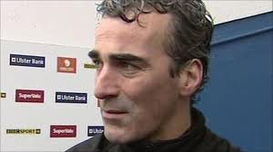Jim McGuinness is still hatching is plan for Dublin.
