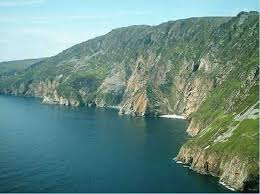 Sliabh League is among the reasons why tourists visit Donegal.