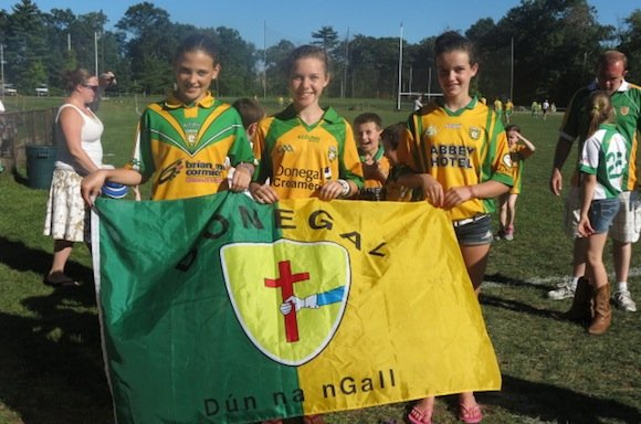 Some Donegal Boston Fans from 2012...remember that?
