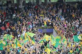Fans won't be delayed n the way to Croker.