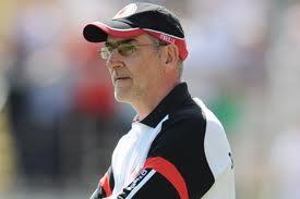 Mickey Harte will be facing Donegal in Ballybofey
