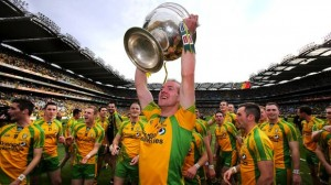 At least Big Neil is guaranteed a ticket at Croker!