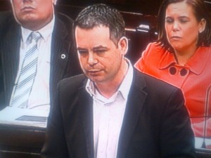 Pearse Doherty TD