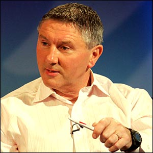 Martin McHugh